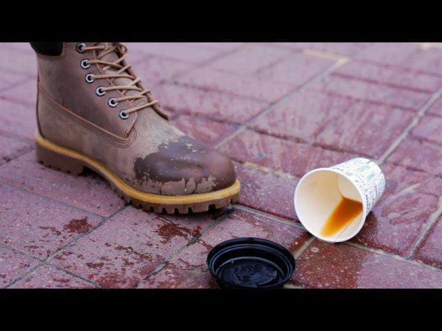 Solemate Cloud Foam это чистая обувь в любом месте и в любое время