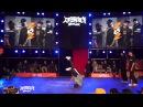 Xisco Kid Colombia vs Uzee Rock Pluto [Final] Bboy World Bomb Jam 9
