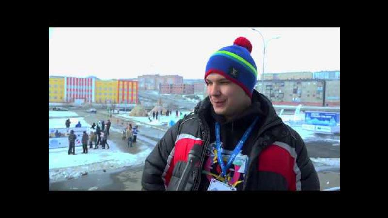 Дудинка превзошла все ожидания! Участники Arctic Cup о турнире за Полярным кругом