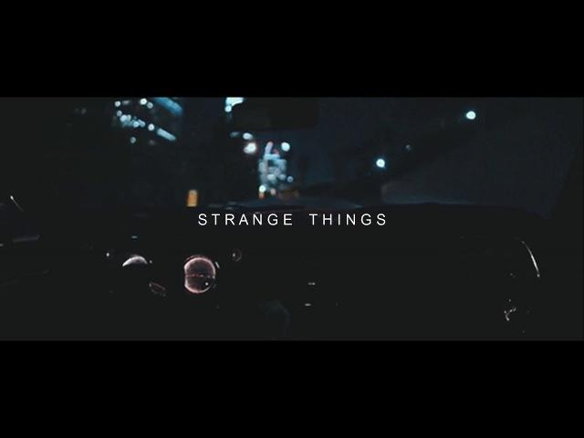 A Boogie Type Beat x Drake Type Beat - Strange Things