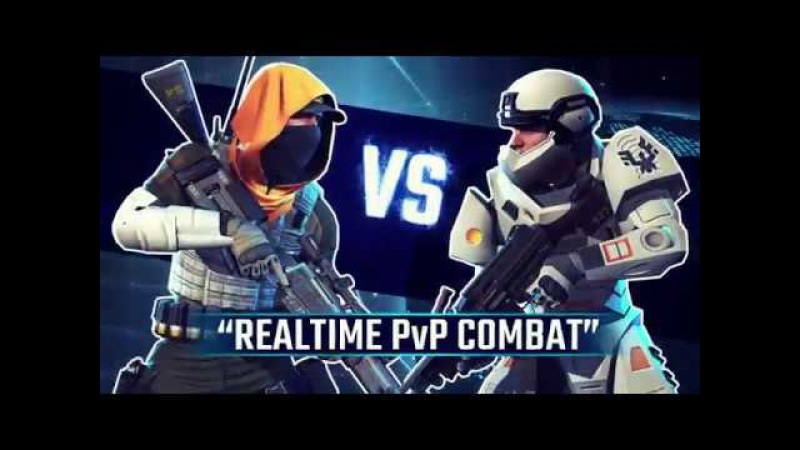 'Sniper Strike: Special Ops' Worldwide Launch Trailer