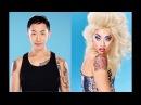 KAT VON D x DIVINE – Timothy Hung