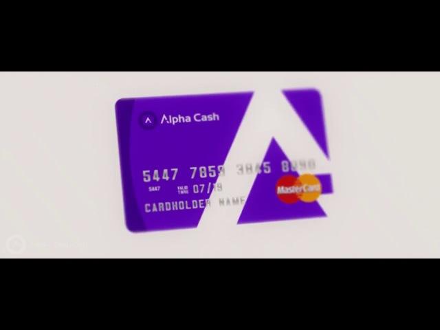 Альфа Кэш Alpha Cash Биткоин и Криптовалюта