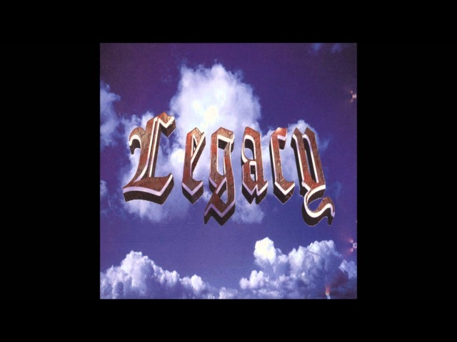 Legacy - Legacy Plays The Funk