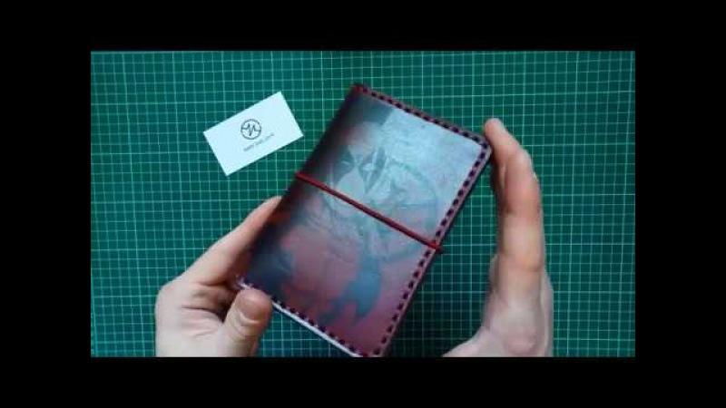 Печать на коже / Термо печать на коже / Нанесения рисунка на кожу / Работа с кожей