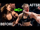 SCARIEST FEMALE KO's in MMA Ever (Hardest of ALL TIMES)