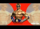 A Look Inside Johnny Cage's Mind