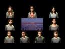 Studio Accantus - Uwolnij nas Książę Egiptu - otwarcie piątego sezonu