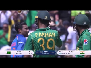 Pakistan vs India Final | Champions Trophy 2017 | 1080p Extended & Exclusive Highlights