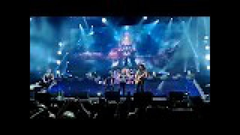 Кипелов - Воля и Разум (Ария) Stadium Live, Москва, 27.10. 2017