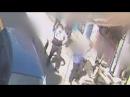 헤어진 여친 골프채로 폭행한 60대, 시민들이 제압 / 연합뉴스TV (YonhapnewsTV)