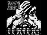 Napalm Death - Carcass - Live Split 1988 ( FULL )