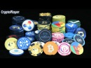 Игра CryptoPlayer- Ripple,Dogecoin ,Bitcoin каждый час бсплатно