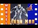 Фигурка Железный Человек Марк 39 Iron Man Mark 39 Starboost Hot Toys