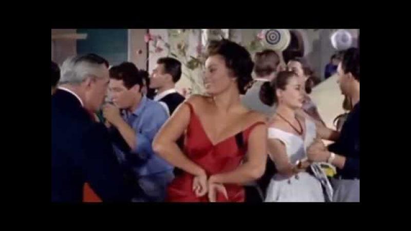 Sophia Loren - Mambo Italiano (Итальянское мамбо, кадры из фильмов)