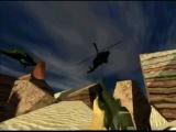 Half-Life alpha demo (INDEEP)