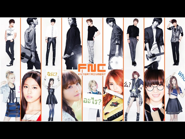 🌟FNC ENTERTAINMENT AUDITION🌟 FNC ACADEMY 💫Как стать корейским айдолом💫 by ToRi MaRtini