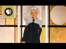 Helen Mirren receives Career Achievement Honor at AARP's Movies For Grownups Awards