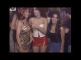 Дикий Ангел ( Natalia Oreiro) Ла Кумбия#танцы