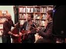 Andrew Bird - Headsoak at Grimey's Too, 3/7/2013