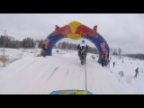 Red Bull Twitch 'n' Ride 2018 Ķegums - LMK Full Race 1