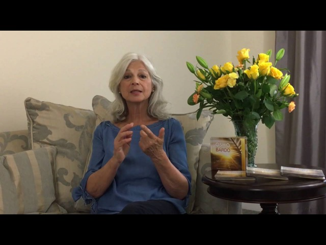 OSHO Bardo Meditation right-mindfulness in living dying - interview with Maneesha James