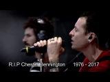 R.I.P Chester Bennington...