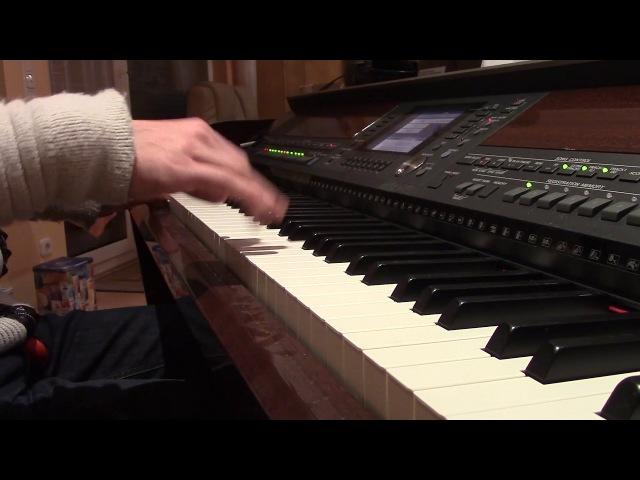 Ich hat einen Kameraden Mein guter Kamerad Piano Version