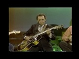 Guitar Triple-Header Randy Bachman, Ed Bickert , Merle Travis