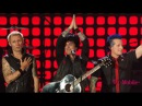 Green Day - Wake Me Up... & Good Riddance @ Global Citizen Festival (23/9/17)