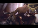 Dragon Age Inquisition: Iron Bull, Dorian - Create, Discover and Share Awesome GIFs on Gfycat