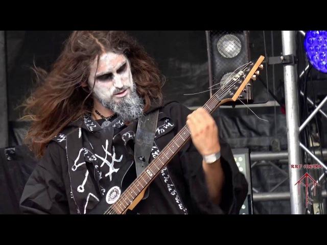 Malepeste - Serpent's Glory - Ragnard Rock Fest 2016