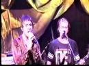 John and Simon singing - Rio/Reflex - 99
