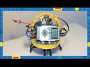 5 More Must-See LEGO Inventions - LEGO Mindstorms Fan Creations
