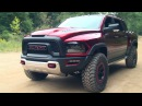 Dodge RAM 1500 Rebel TRX (Бунтарь), V-6.2 л, 575 лс