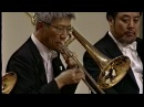 Kalinnikov: Symphony No.1 / Svetlanov NHK Symphony Orchestra (1993 Movie Live)