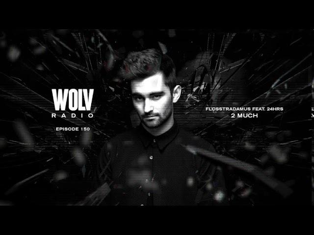 Dyro Presents WOLV Radio WLVR150