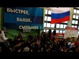 Драка на кубке Москвы по панкратиону
