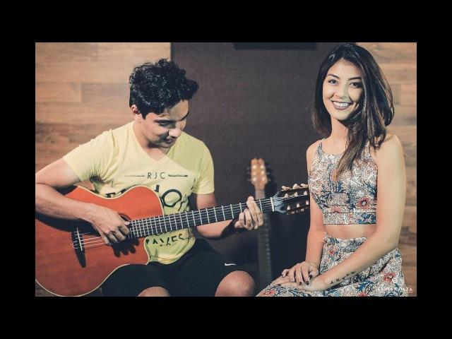 Onde Anda Você - Vinicius de Moraes e Toquinho │2R Studio Sessions (Melyssa Amorim)