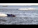 Первый этап ЧУ по водно-моторному спорту. Во дают!