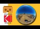 THE BEST VIDEO OF KODAK SP 360