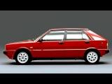 Lancia Delta HF Turbo 831
