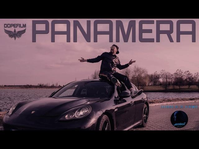 Bibanu MixXL - Panamera (Video oficial)