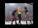 Molly Holly Slaps Stone Cold 06/18/2001