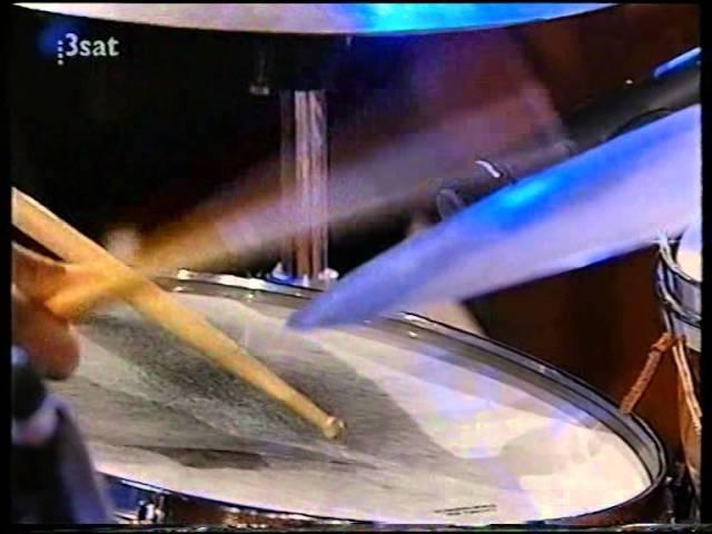 Roy Hargrove Quintet - jazz baltica 1996 fragm.