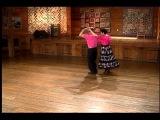 The cajun waltz(danser avec nous)