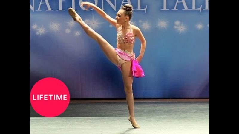Dance Moms: Full Dance: Happiness (S4, E25)   Lifetime
