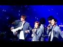 SUPER SHOW7 in SEOUL :: Miracle (Eunhyuk focus)