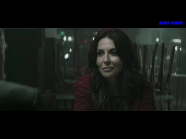 МЕСТО ВСТРЕЧИ The Place (Русский Трейлер фильма 2018)