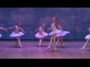 Фрагмент из балета Павильон Армиды
